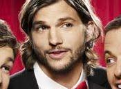 mejor pagado televisión: Ashton Kutcher