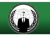 Anonymous planea ataque contra Facebook