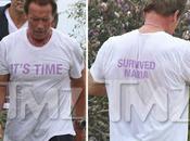 Schwarzenegger provocando exmujer