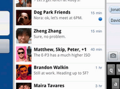 Facebook lanza Messenger