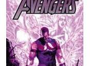Primer vistazo Avengers Annual