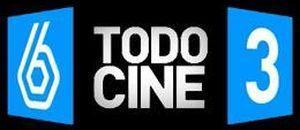Lidera SEXTA-3 TODO CINE prime time temáticas 2.457.000 espectadores