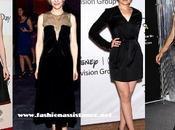 celebrities eligen little black dress, opción clásica intemporal. Descubre cómo llevarlo estilo