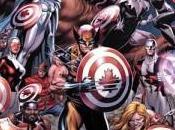 Portada alternativa canadiense Eaglesham para Captain America