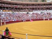 Comienza feria Málaga