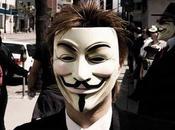Anonymous negó Twitter ataque Faceboook