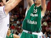 Eurobasket 2011: ESLOVENIA