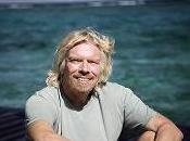 crianza empresario empedernido: Richard Branson