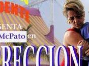 Huelga cirquera cargo Martha Beatriz Roque McPato, según propia denominación