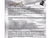 Cartonutti también tiene dossier pedagógico