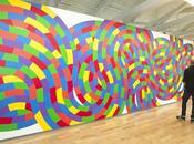 LeWitt, minimalismo arte conceptual