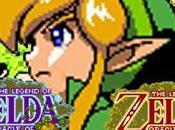 verano Zelda: Oracle Seasons Ages
