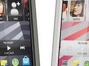 Temas para Nokia 5230 gratis