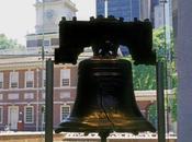 campana libertad, Filadelfia