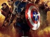 Capitán América Johnston (2011)