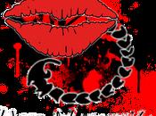 Grupo Oculto: beso escorpión