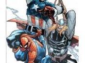 portadas alternativas Arquitectos Marvel para septiembre