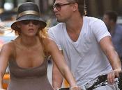 Parejas moda III: Blake Lively Leonardo DiCaprio