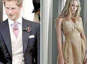 Príncipe Enrique terminó novia