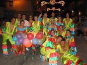 Hondón Frailes: Fiestas Patronales Virgen Salud 2011