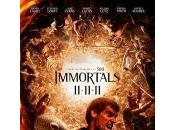 Inmortals: trailer final