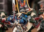 Warhammer Community: Resumen ayer,lunes