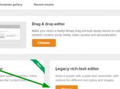 Cómo enviarás email masivo MailerLite minutos (Campaña)