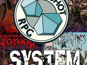 One-Shot System Rules (Modern) Shot
