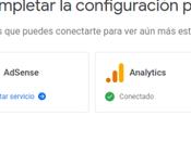 Como configurar anuncios Google Adsense WordPress