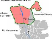 Monte pardo (madrid)