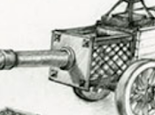 Máquinas antiguas vapor (II): Architronito.
