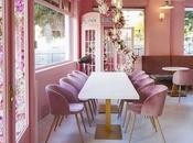 """Coco Mocca: cafetería-pastelería """"instagrameable"""" Madrid"""