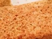 Receta bizcocho naranja microondas