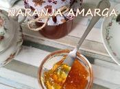 Mermelada naranjas amargas