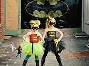 Disfraces superhéroes superheroínas caseros