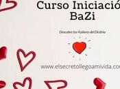 Curso Iniciación BaZi