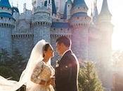 Disney's Fairy Tale Weddings Honeymoons celebra aniversario
