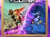 Ratchet Clank: dimensión aparte, fecha trailer