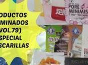 Productos Terminados (Vol.79) Especial Mascarillas