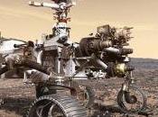 Transmisión vivo aterrizaje Perseverance febrero Marte