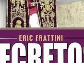 """Eric frattini; """"secretos vaticanos""""."""