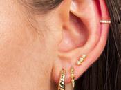 últimas tendencias pendientes piercings