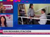 APDIPA sigue insistiendo Piedra Águila debe haber Centro Rehabilitación