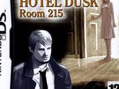 Retro Review: Hotel Dusk: Room