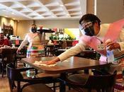 Reitera salud llamado aplicar medidas preventivas contra covid-19 negocios venta alimentos