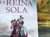 """Reseña novela reina sola"""" Jorge Molist"""