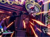 Persona Strikers comparte trailer lanzamiento