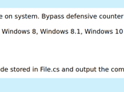 Enumeración Windows para Post-Explotación Parte