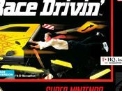 [ROM hack] SA-1 Root: Race Drivin' (SNES)