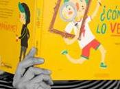Ilustrando a... Vera Galindo